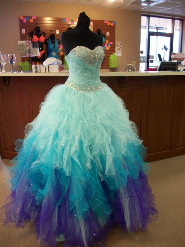 Simple-dress / Simple Dress Handmade Sweetheart Tulle Ball Gown Quinceanera Dress