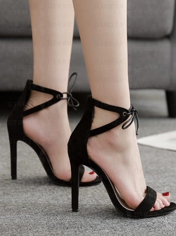 Black High Heels Cheap