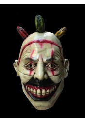 Men's American Horror Story Trick or Treat Twisty The Clown Mask