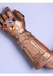 Avengers: Infinity War Halloween Cos Thanos Gloves