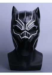 Avengers: Infinity War Black Panther Cos Party Mask