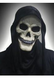 Scary Halloween Masks Skull Ghost Face Halloween Mask