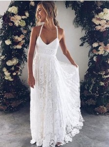 Cheap Wedding Dresses Boho Wedding Dresses For Sale Online Simple Dress Com