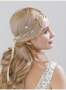 Beautiful Rhinestone Crystal Headbands