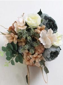 Peonies Bridal Bouquets/Bridesmaid Bouquets