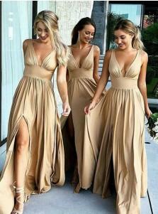 Wedding Party Dresses, Bridal Party Dresses 2018 - Simple-dress.com