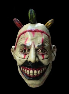Men's American Horror Story Trick or Treat Twisty The Clown Mask