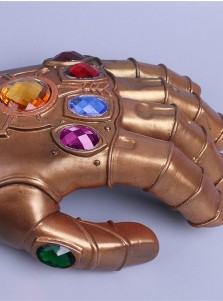 Avengers: Infinity War Halloween Cos Thanos Gloves