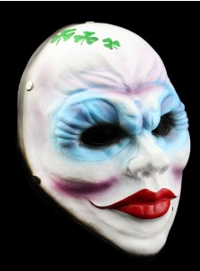 Payday2 Cos Mask Halloween Masquerade Party