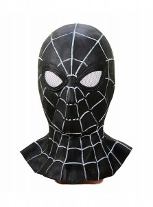 2019 Movie Spider Man Far From Home  Mask Cosplay Accessory Prop