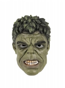 Hulk Cosplay Mask