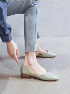 Pump Plat Heels Women's Party Shoes