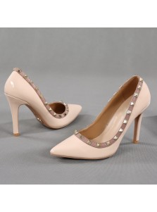 Generous Women's Prom Shoes with Beading Five Colors