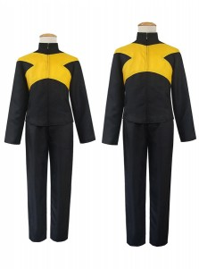 X-Men Dark Phoenix Jean Grey Outfit Cosplay Costume