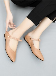 Women's Pump Plat Heel Prom Dance Shoes
