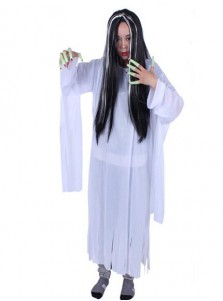 PhoebeTan Halloween Costume Props Cosplay Wig