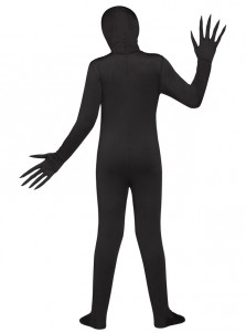 Kids Fade Eye Shadow Demon Costume