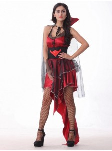 Aduut Corpse Countess Halloween Costume For Women