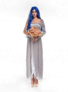 New Style Corpse Bride Halloween Costume