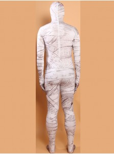 Halloween Costume Hot Horror Mummy Cosplay Accessory for Adults