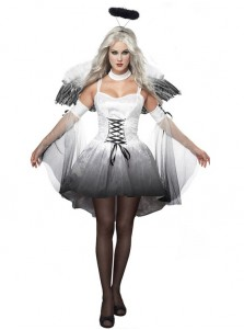 Women's Sexy Halloween Costumes