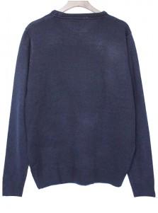 Casual Deer Santa Claus Sweater Pullover For Women