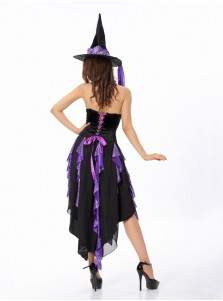 Sexy Witch Women Costumes