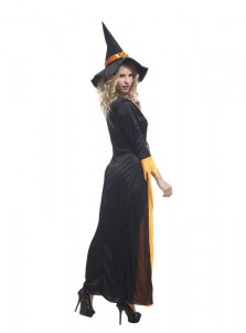 California Women's Witch Costumes