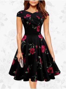 Cheap Vintage Dresses 1950s
