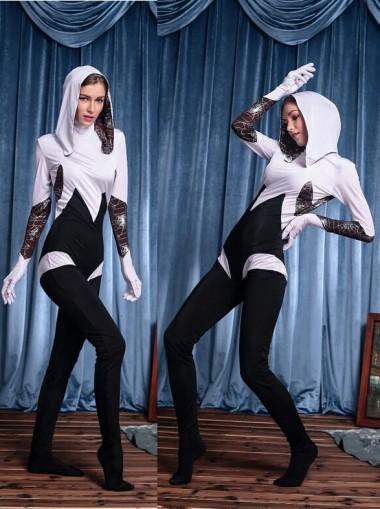Spiderman Halloween Costumes for women