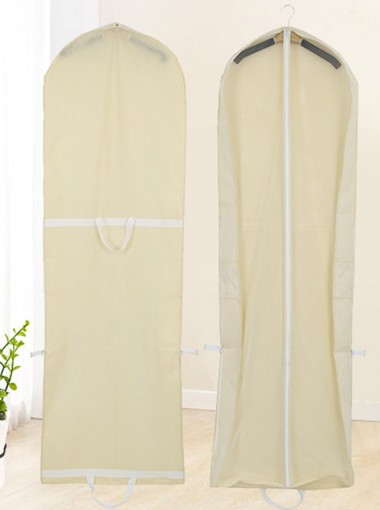 180cm Non-woven Garment Bags with Handles