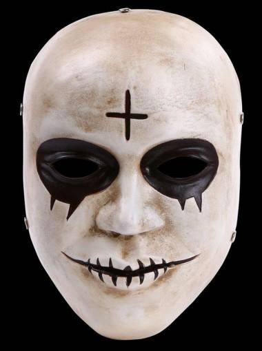 Horror Halloween Mask Cosplay Costume as Halloween Prop