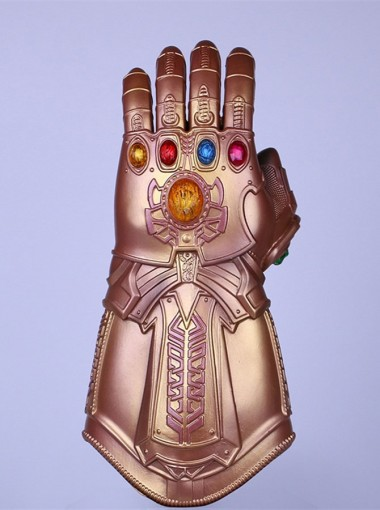 Avengers: Infinity War Thanos Cos Gloves Halloween Party
