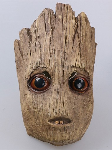 Guardians of the Galaxy Vol. 2 Groot Halloween Cos Party Mask