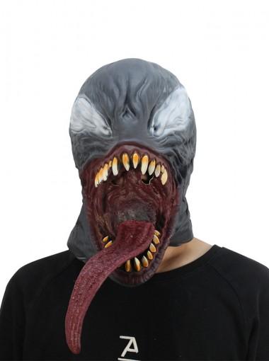 Venom Symbiote Cosplay Mask