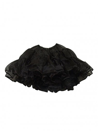 "Vintage Rockabilly Net Petticoat Skirt Tutu 22"" Length"