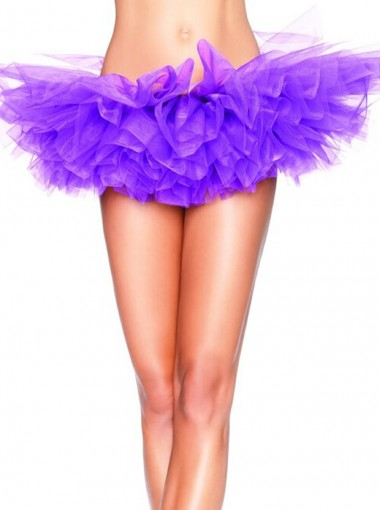 Sexy Leg Avenue Organza Tutu For Girls