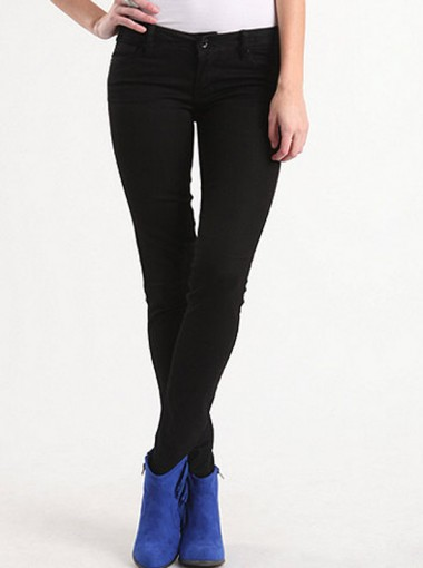 Fashion Empire Skinny Tights Jeans