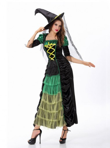 California Witch Costumes for Women