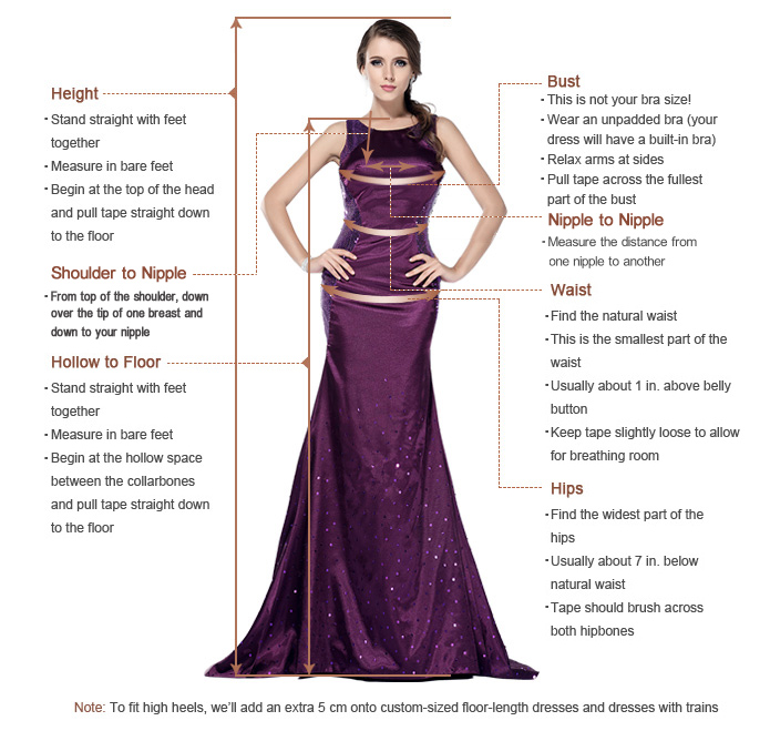 037b232c62 A-Line Deep V-Neck Backless Silver Sequined Prom Dress with Beading ...