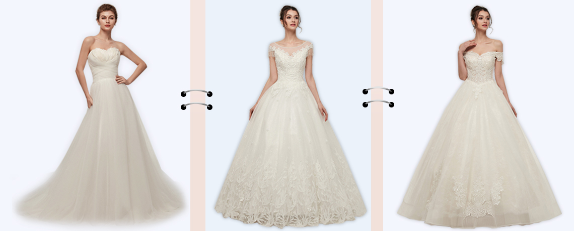 Prom Dresses Evening Dresses Bridal Gowns Accessories For Hot